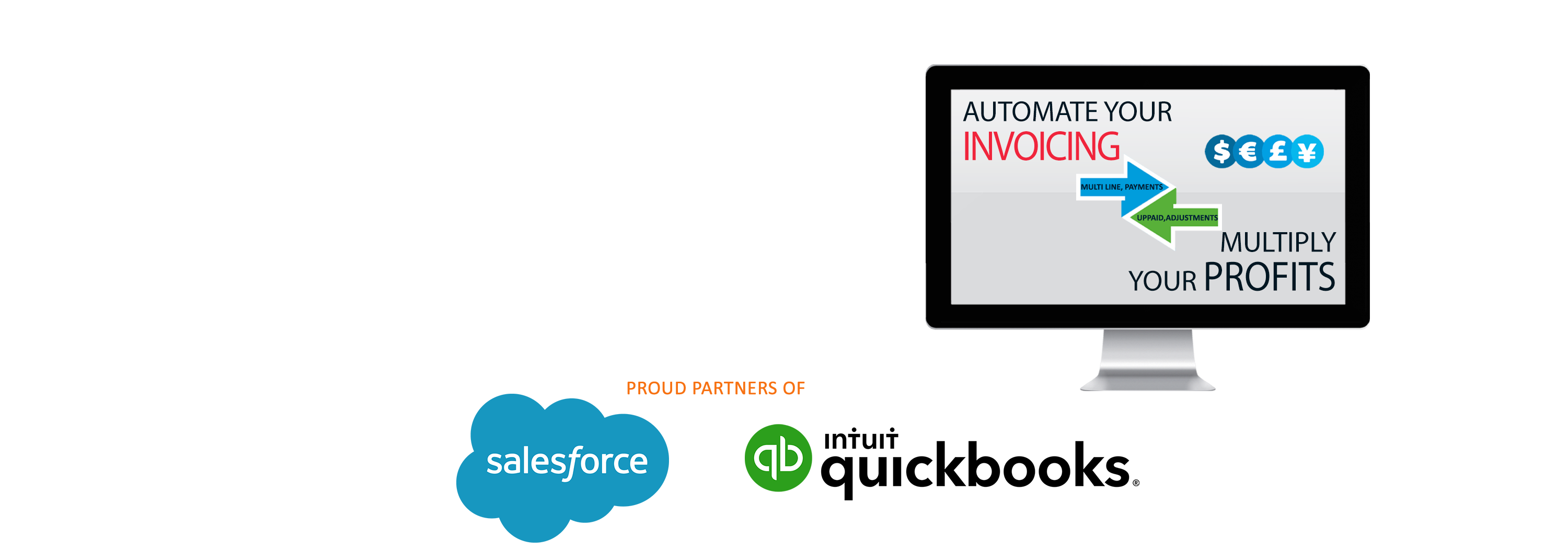 SyncQ - Salesforce QuickBooks Accounting Automation - Sync